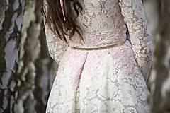 Šaty - Ľúbivá - 5380306_