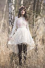 Šaty - Ľúbivá - 5380308_