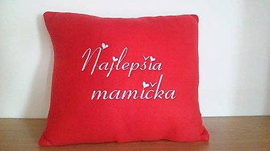 Úžitkový textil - pre mamičku. - 5380755_