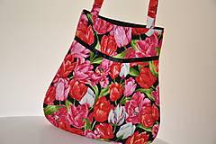 Kabelky - Tulipány - 5384236_