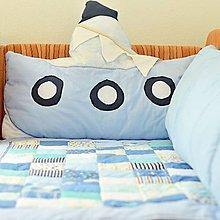 Textil - Na palube. - 5384169_