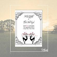 Papiernictvo - Holly&Fredy - 5386453_