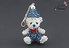 - Snow Bear - 5387181_