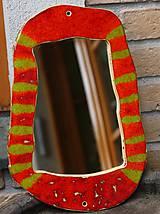 Zrkadlá - zrkadlo prúžkované - 5390429_