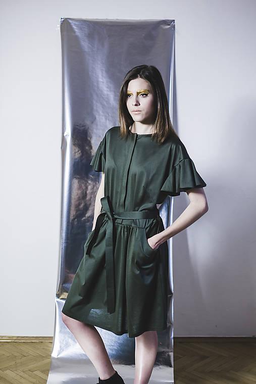 ba2d40b22d97 úpletové šaty SIRIE - nové barvy!   Louschi - SAShE.sk - Handmade Šaty