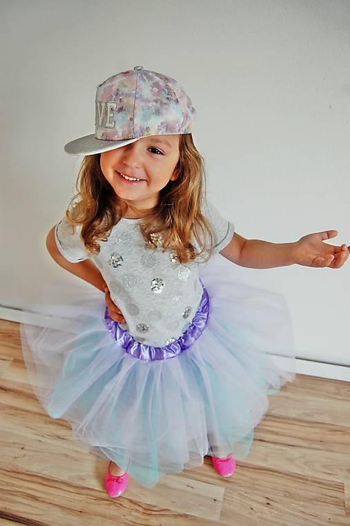 fa5dd9767096 Kúzelná obojstranná   TinyThea - SAShE.sk - Handmade Detské oblečenie