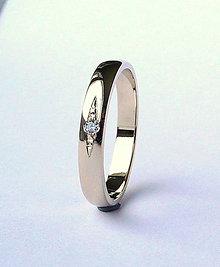 Prstene - jemný,romantický - 5391479_
