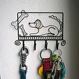 Pre zvieratká - vešiak pre psíka :) - 5394012_