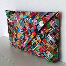 Kabelky - časopisová listovka - 5394664_