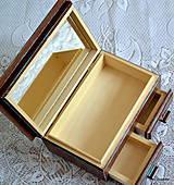 Krabičky - Čokoládové srdce - 5397915_