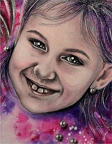 Detské oblečenie - maľované zlatíčko :) - 5403820_