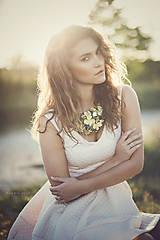 Náhrdelníky - Dotyk krásy ... - 5403517_