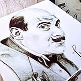 Krabičky - Hercule Poirot - 5405895_