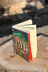 - Notes Liška pod stromy - 5407042_