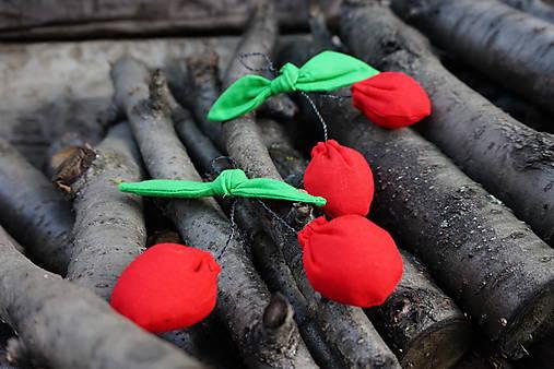 čerešničky,čerešničky červené 2