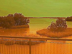 Grafika - Ostrovy na Váhu - 5412912_