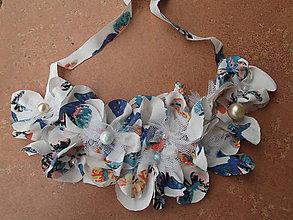 Náhrdelníky - uleteli mi.... (motýle) - 5411541_