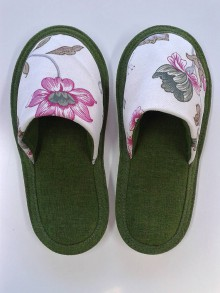 Obuv - Papuče meadow - 5412500_