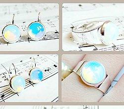 Sady šperkov - Elegant Opalite Set I. - 5414619_