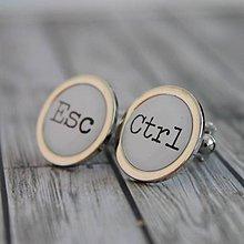 Šperky - pre it-čkára - 5413683_