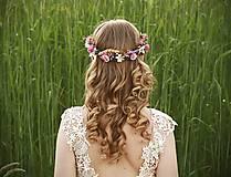 Ozdoby do vlasov - Polvenček