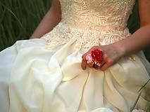 """Prstene - Prstienok """"rozprávka o letnej láske"""" - 5420348_"""
