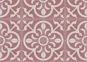 Dekorácie - Dlažba,obklad LEILA 810 - 20 x 20 x 1,6 cm - 1 ks - 5420638_