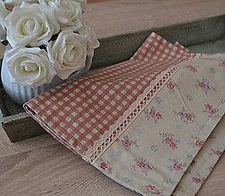 Úžitkový textil - Prestieranie - - 5423044_