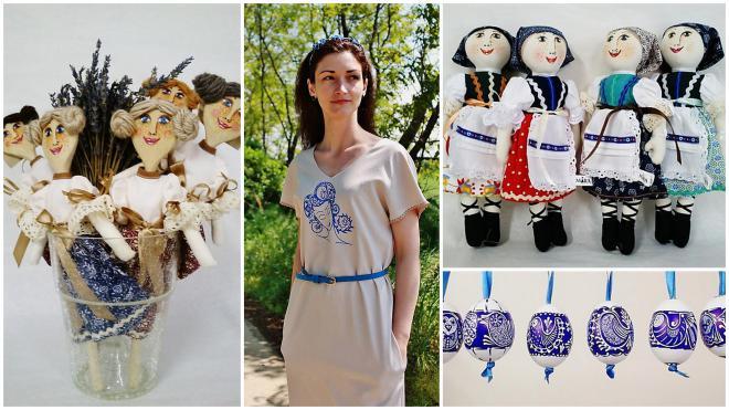 eeb5d321a Hľadáte folklór? / Handmade.Dafi / SAShE.sk