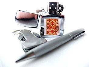 Iné - Pánska darčeková sada Cyprián - 5426386_