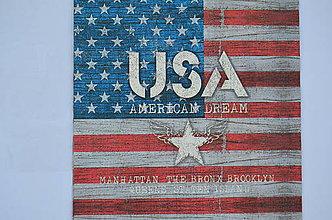Papier - Servítka USA - 5430454_