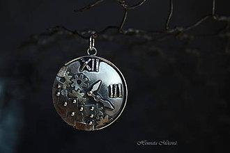 Náhrdelníky - for ever ... STEAMPUNK - 5428799_