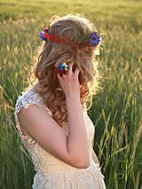 """Prstene - Prstienok """"sladko po čerešniach"""" - 5433036_"""