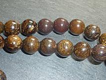 Minerály - Bronzit 10mm - 5434426_