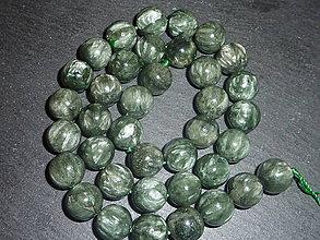 Minerály - Serafinit A 10mm - 5432749_