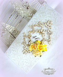 Papiernictvo - Elegancia života II. - 5432508_