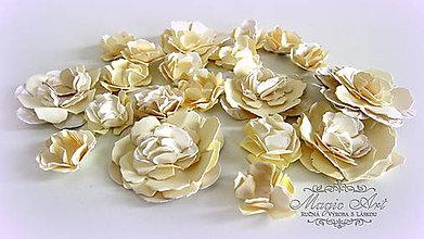 Papiernictvo - Vôňa kvetín... - 5432549_