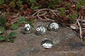 Sady šperkov - folkový setík - 5433406_