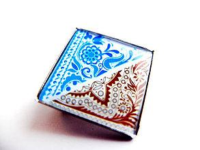 Šperky - Odznak Dezider 5 - 5438720_
