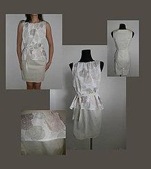 Obchod predajcu - nicusa Oblečenie   SAShE.sk d3eb564c459