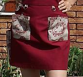 Iné oblečenie - Fanco šaty do záhrady - 5444419_