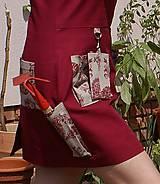 Iné oblečenie - Fanco šaty do záhrady - 5444421_