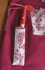Iné oblečenie - Fanco šaty do záhrady - 5444429_