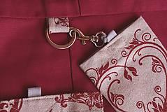 Iné oblečenie - Fanco šaty do záhrady - 5444435_