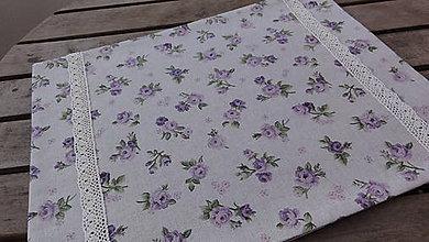 Úžitkový textil - Prestieranie na stôl - 5445755_