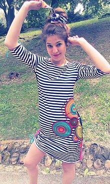 Šaty - Sasha - 5444851_