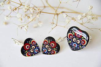 Sady šperkov - Kvietočky - 5447329_