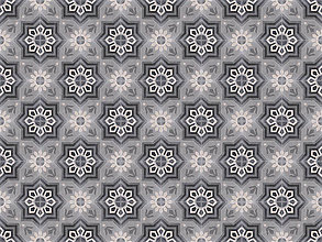 Dekorácie - Dlažba,obklad BARAKA 103 - 20 x 20 x 1,6 cm - 1 ks - 5449259_