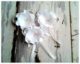 Pierka - Pierka-Biela ruža - 5451361_