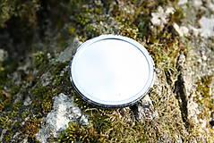 Zrkadielka - Zrcátko Liška pod stromy - 5450938_